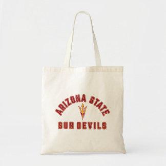 Tote Bag État | Sun Devils de l'Arizona - rétros