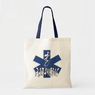 Tote Bag Étoile active d'infirmier de la vie