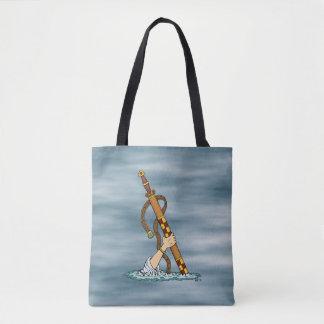 Tote Bag Excalibur