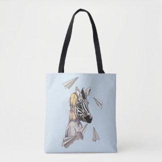 Tote Bag facilité des rêves