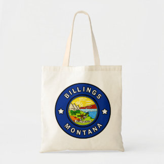 Tote Bag Facturations Montana