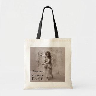 Tote Bag Femme de Bohème vintage