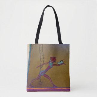 Tote Bag Femme forte