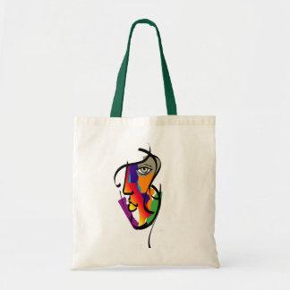 Tote Bag Femme multiculturelle