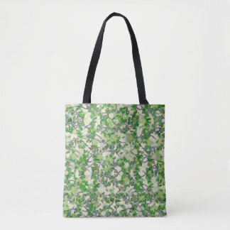 Tote Bag Feuille