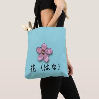 Tote Bag Fleurs de cerisier