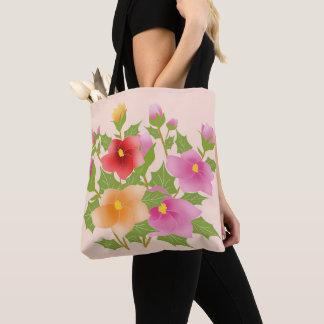Tote Bag fleurs jolies