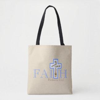 Tote Bag Foi Fourre-tout