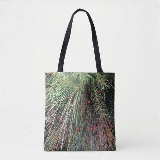 Tote Bag Forêt de vacances
