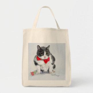 Tote Bag fourre-tout comportant Felix grincheux