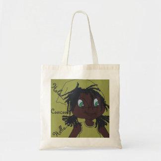 Tote Bag Fourre tout EWI