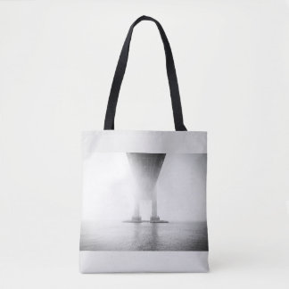 Tote Bag fourre-tout NYC-inspiré