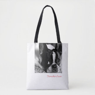 Tote Bag Frenchie Fourre-tout