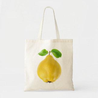 Tote Bag Fruit de coing