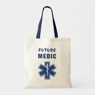 Tote Bag Futur médecin