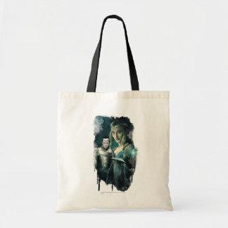 Tote Bag Galadriel, ELROND™, et graphique de Gandalf