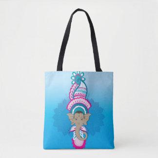 Tote Bag Ganesha de Bohème Fourre-tout