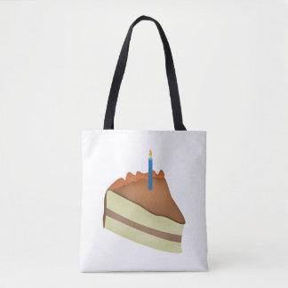 Tote Bag Gâteau