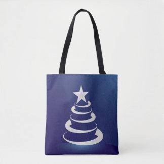 Tote Bag Gâteau de Noël