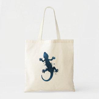 Tote Bag Gecko