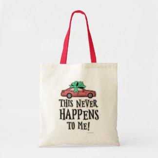 Tote Bag Grand cadeau de Noël drôle