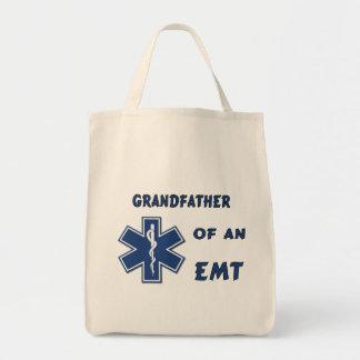 Tote Bag Grand-père d'un EMT