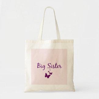Tote Bag Grande soeur