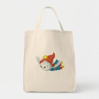 Tote Bag Greww en vol