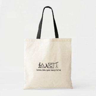 Tote Bag Groupe athée Fourre-tout de FAACT