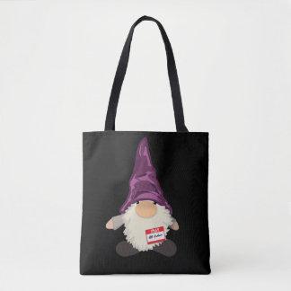 Tote Bag H.H. Gnolmes Fourre-tout