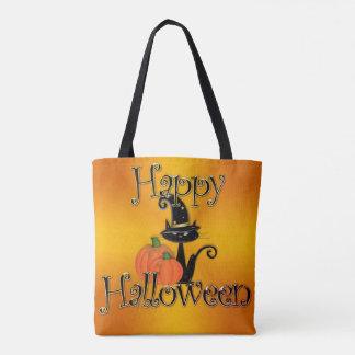 Tote Bag Halloween