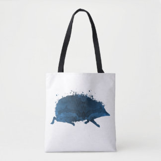 Tote Bag Hérisson