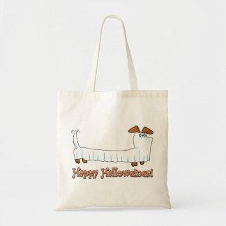 Tote Bag Heureux-Halloweiner