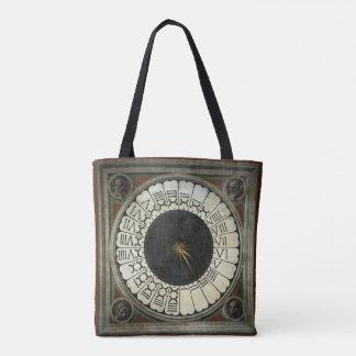 Tote Bag Horloge dans le Duomo par Paolo Uccello