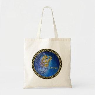 Tote Bag Horoscope de conception d'astrologie de zodiaque