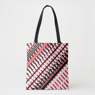 Tote Bag Houblon de train de ville