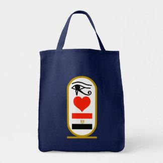 Tote Bag I coeur Egypte