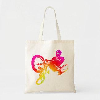 Tote Bag I Love BMX