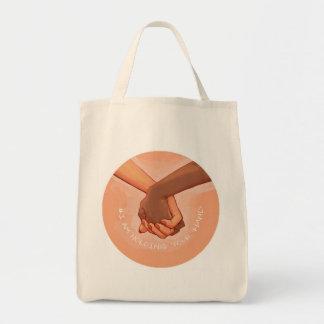 Tote Bag IAHYH Fourre-tout par @Alalampone