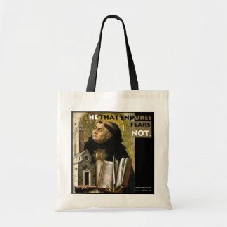 Tote Bag Il qui supporte la résistance fourre-tout