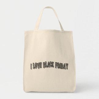 Tote Bag ILBF-Rayure