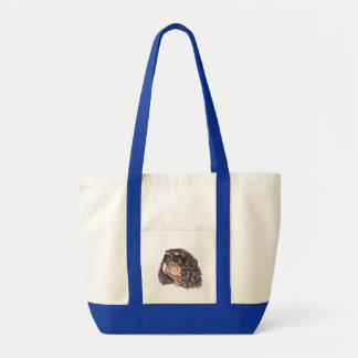 Tote Bag Impulsion Fourre-tout avec maximum le cavalier