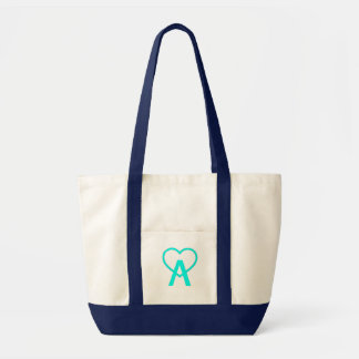 Tote Bag Impulsion Fourre-tout d'ACN A~Heart