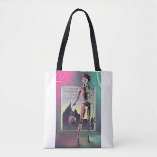 Tote Bag INANNA (corps croisé par sac)