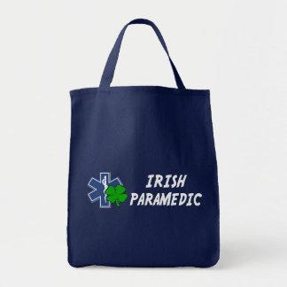 Tote Bag Infirmier irlandais
