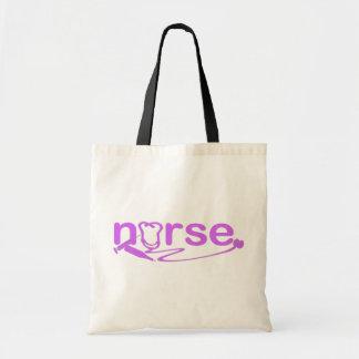 Tote Bag Infirmière