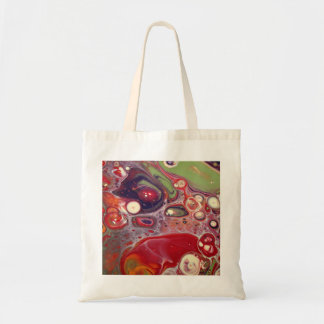 Tote Bag Inspiration automnale