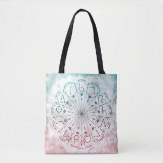 Tote Bag Instruction C de charmes et de charmes du charme  
