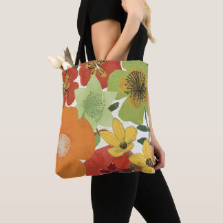 Tote Bag Jardin Brights