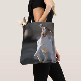 Tote Bag Jeu de chèvre d'enfant